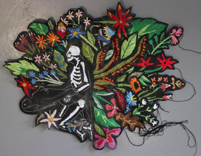 Hannalie Taute, 'Until death do us part ', 2018, 99 Loop Gallery