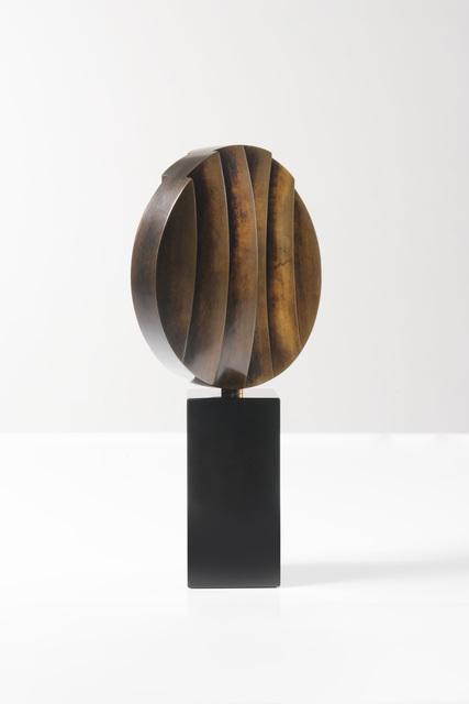 , 'Opus IX,' 1979, La Patinoire Royale / Galerie Valerie Bach