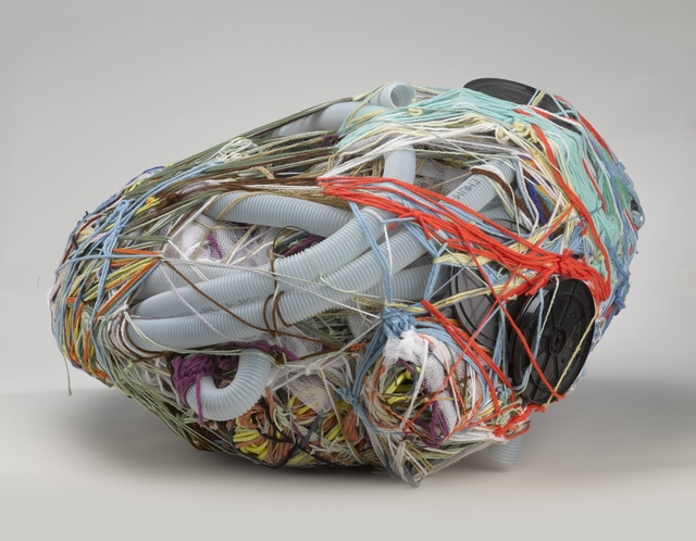 Judith Scott, 'Untitled', 2004, Brooklyn Museum