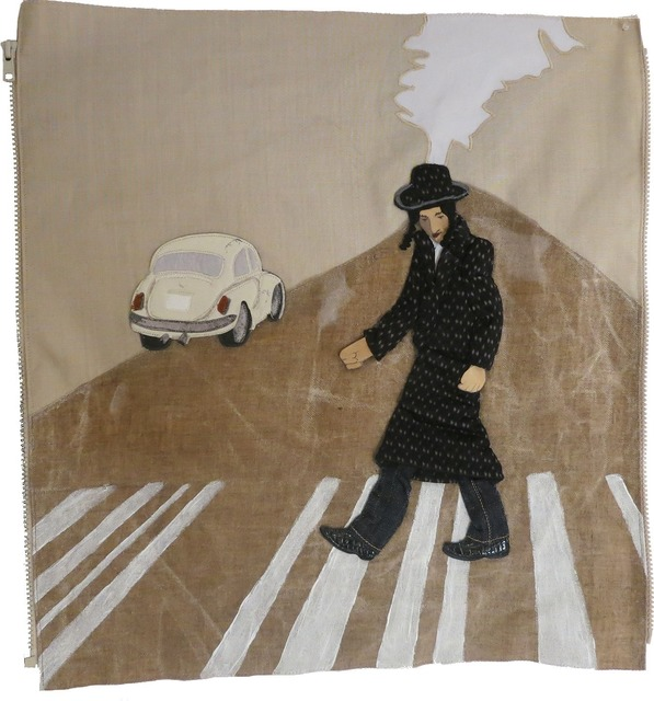 , 'Rabby Road,' , MUCA