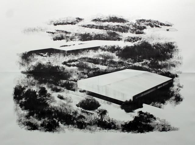 , 'Figure 1815,' 2017, Nathalie Karg Gallery