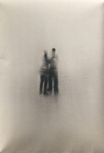 , 'Dancers on Ice,' 2015, Galerija VARTAI