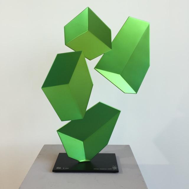 , 'Obtuse M379,' 2015, Art Nouveau Gallery