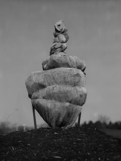 , 'Shroud 6,' 2008, Panopticon Gallery
