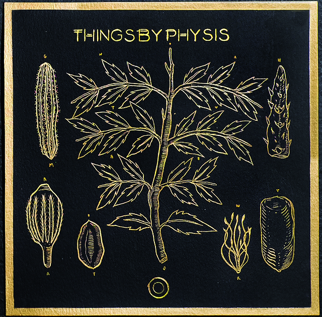 , 'Things by Physis ,' 2015, ANNO DOMINI