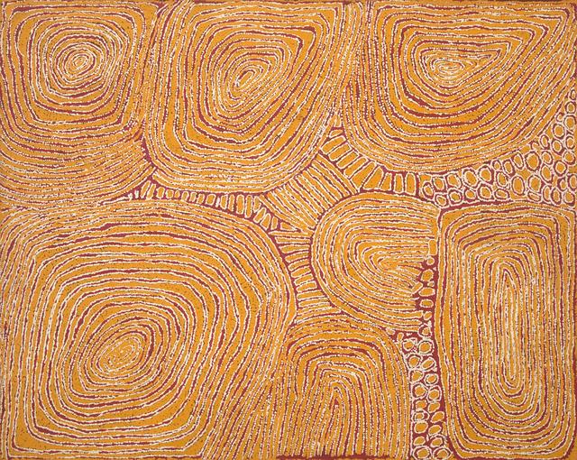 , 'Malparingya,' 2005, ReDot Fine Art Gallery