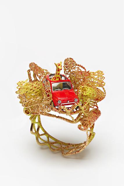 ", '""Circa?, 2012"" bracelet,' 2012, Gallery Loupe"