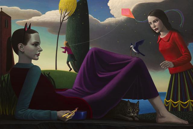 , 'After School ,' , Nüart Gallery