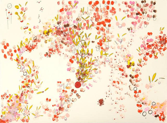 , 'FR3,' 2012, Galerie Laurent Godin