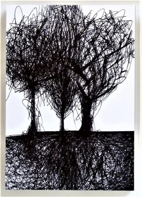 Jorieke Rottier, 'Osmosis', 2018, Magreen Gallery