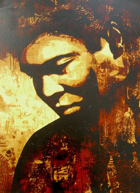 , 'Ali ,' 2006, Hang-Up Gallery