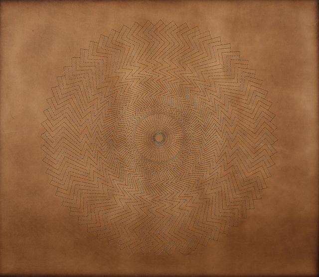 , 'Skin VII,' 2016, Aicon Gallery