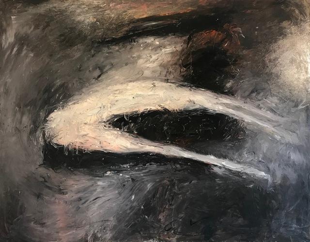 , 'Breathful Surrender,' 1983, galerie 103