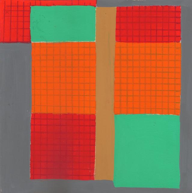 , '17/1,' 2015, Susan Eley Fine Art
