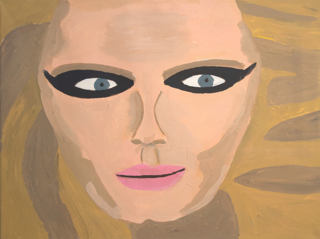 Gary Peabody, 'Adele Goth', 2017, Fountain House Gallery