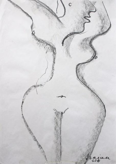 , 'Untitled,' 2001, Gallery Katarzyna Napiorkowska | Warsaw & Brussels