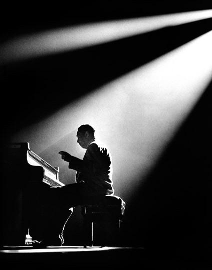 Herman Leonard, 'Duke Ellington, Paris', 1958, Gallery 270
