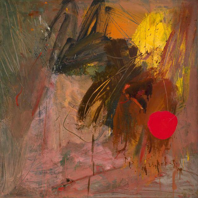 , 'Barcelona, España,' 1957, Allan Stone Projects