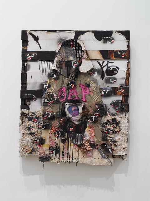 , 'Jelly's Little Girl,' 2015, Diane Rosenstein