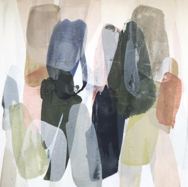 Lynn Sanders, 'Daylight Dance', 2019, Dimmitt Contemporary Art