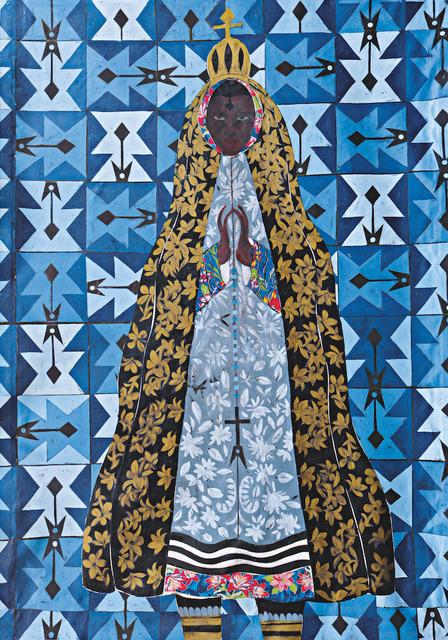 , 'Nossa Senhora Aparecida,' 2017, Baró Galeria
