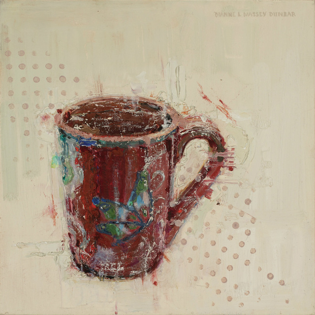 , 'Red Mug,' 2015, Gallery 1261
