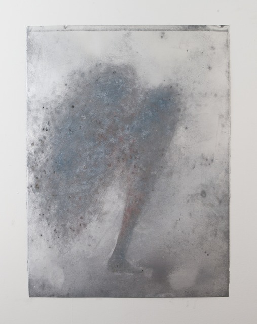 , 'A Man with Wings 9,' 2015, Space 776