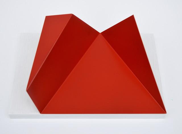 , 'Modell #4,' 2015, Sebastian Fath Contemporary