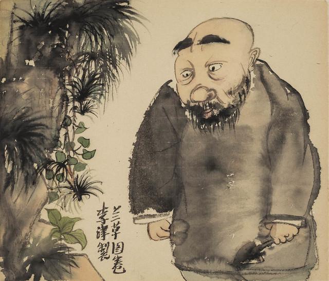 Li Jin 李津, 'Orchid', 2014, Dubner Moderne