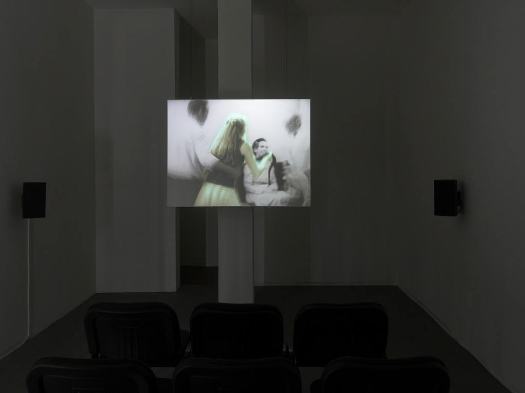 Courtesy by the artist; KÖNIG GALERIE, Berlin; CAPRI; Photo by Achim Kukulies