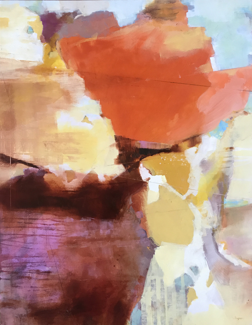 , 'Spring Colors, Vineyard Series,' 2019, Artsivana Contemporary
