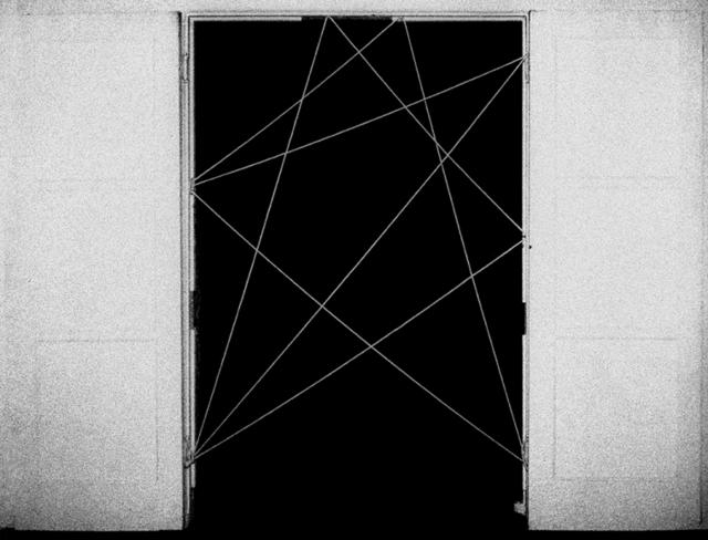 , 'Hollywood Suites Bound Door 7,' 1976, Casemore Kirkeby