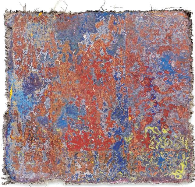 , 'Timefresco e.a.,' 1999-2016, Galerie Bei Der Albertina Zetter