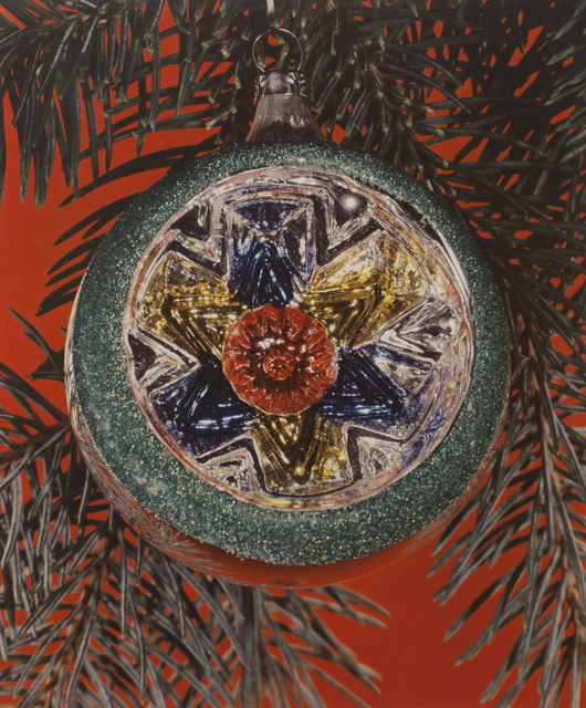 , 'Christmas Tree Ornament, New York,' 1937, Bruce Silverstein Gallery
