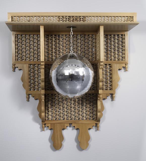 , 'Wrecking Ball,' 2019, Contemporary Art Platform Kuwait