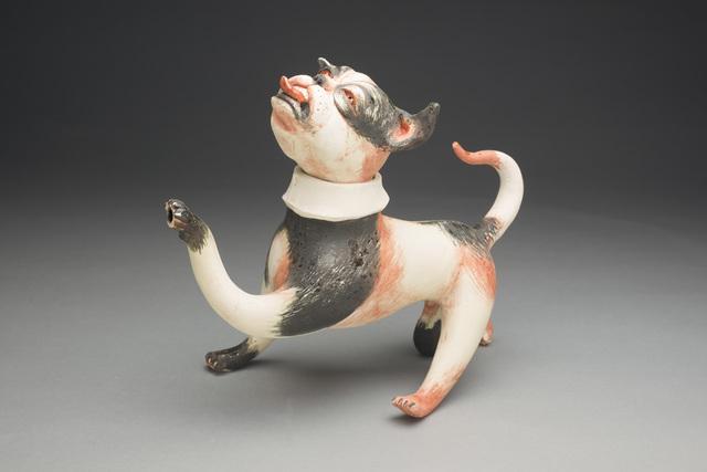 , 'Dog Teapot,' 2007, Hieronymus