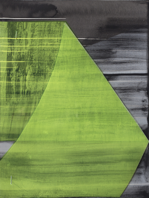 , 'Fold #3,' , Robischon Gallery