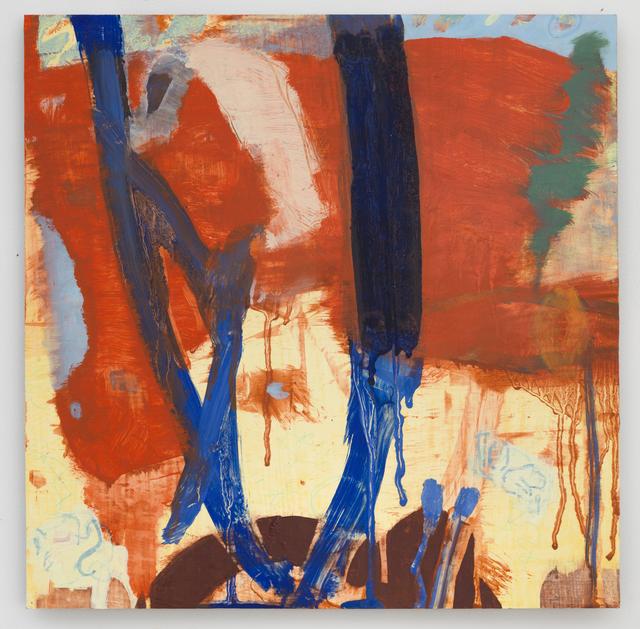 , 'Tempt,' 2016-2017, Elizabeth Harris Gallery