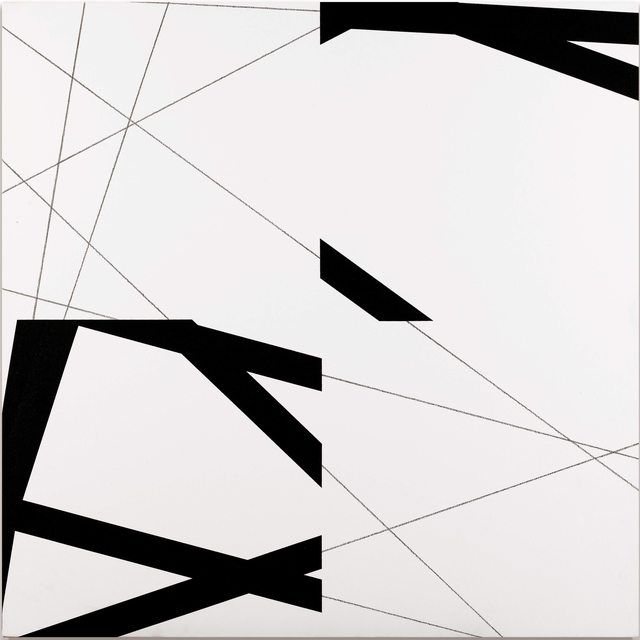 , 'STRIP-TEASING 4 FOIS NO.7,' 2007, ARCHEUS/POST-MODERN