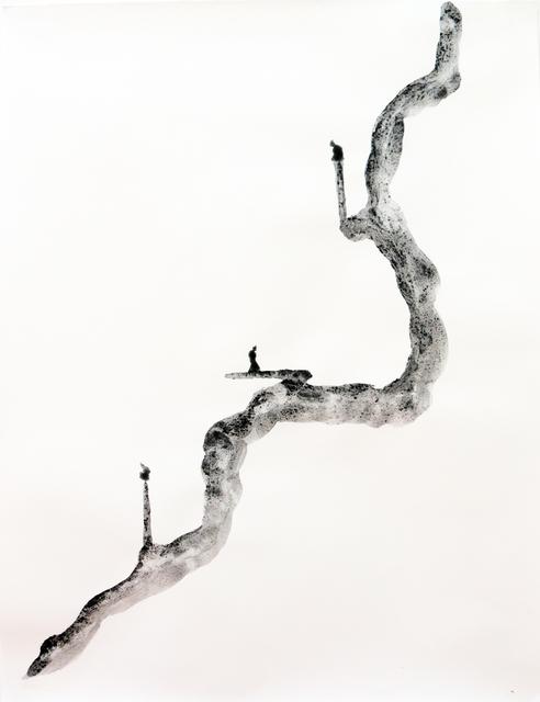 , 'Stylites #4,' 2014, Caroline Pagès Gallery