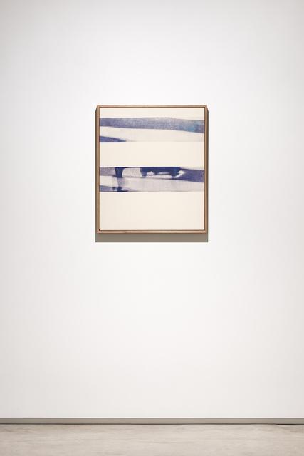 , 'Drift,' 2015, Sullivan+Strumpf