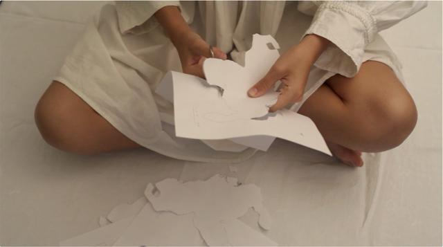 Amalia Caputo, 'Mapas imaginarias (Imaginary Maps)', 2014, Beatriz Gil Galería