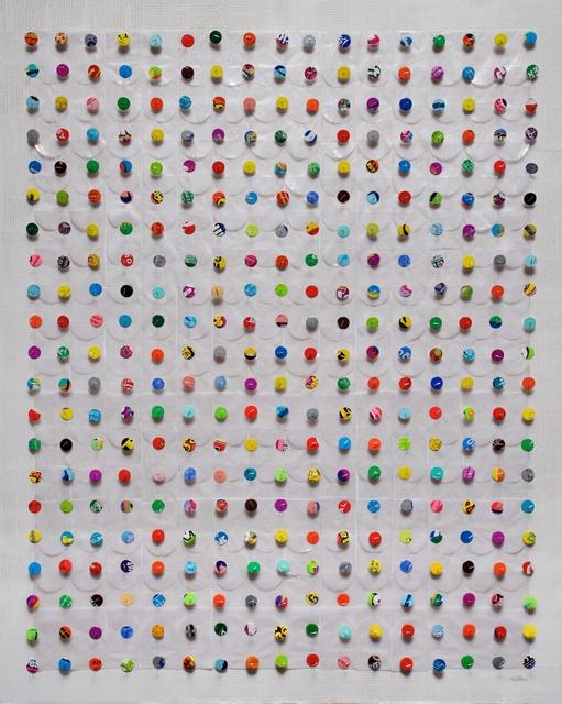 , 'Flight of the Seabirds,' 2019, Davis Gallery & Framing