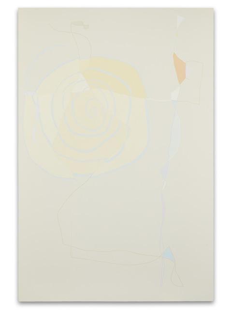 , 'Lemony,' 2015, Galeria Enrique Guerrero