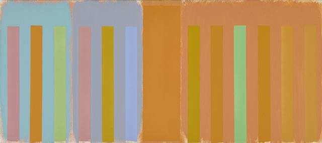 , 'Untitled Abstract Composition (PC05-016),' 2005, Louis Stern Fine Arts