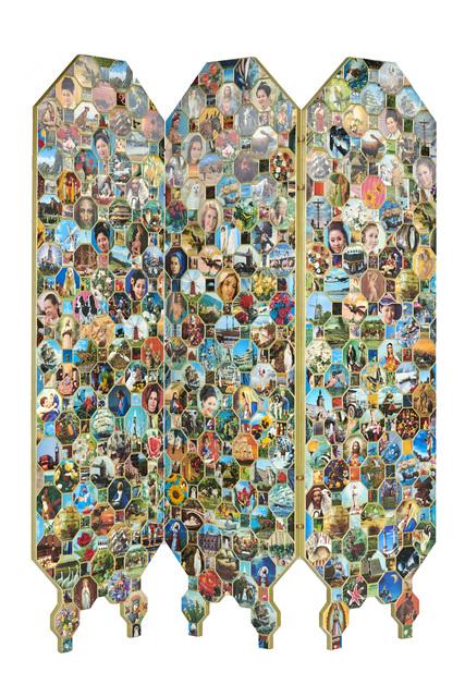 , 'Room divider soft focus,' 2000-2020, Rademakers Gallery