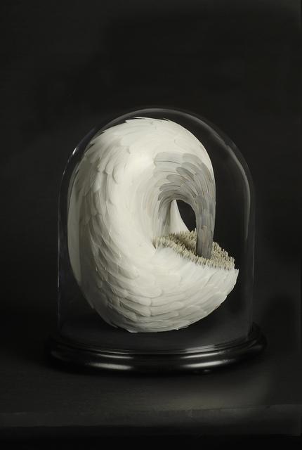 , 'Scylla,' 2013, Galerie Huit