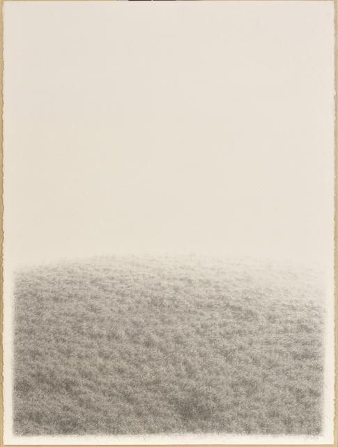 , 'Late Light,' 2018, Paul Thiebaud Gallery