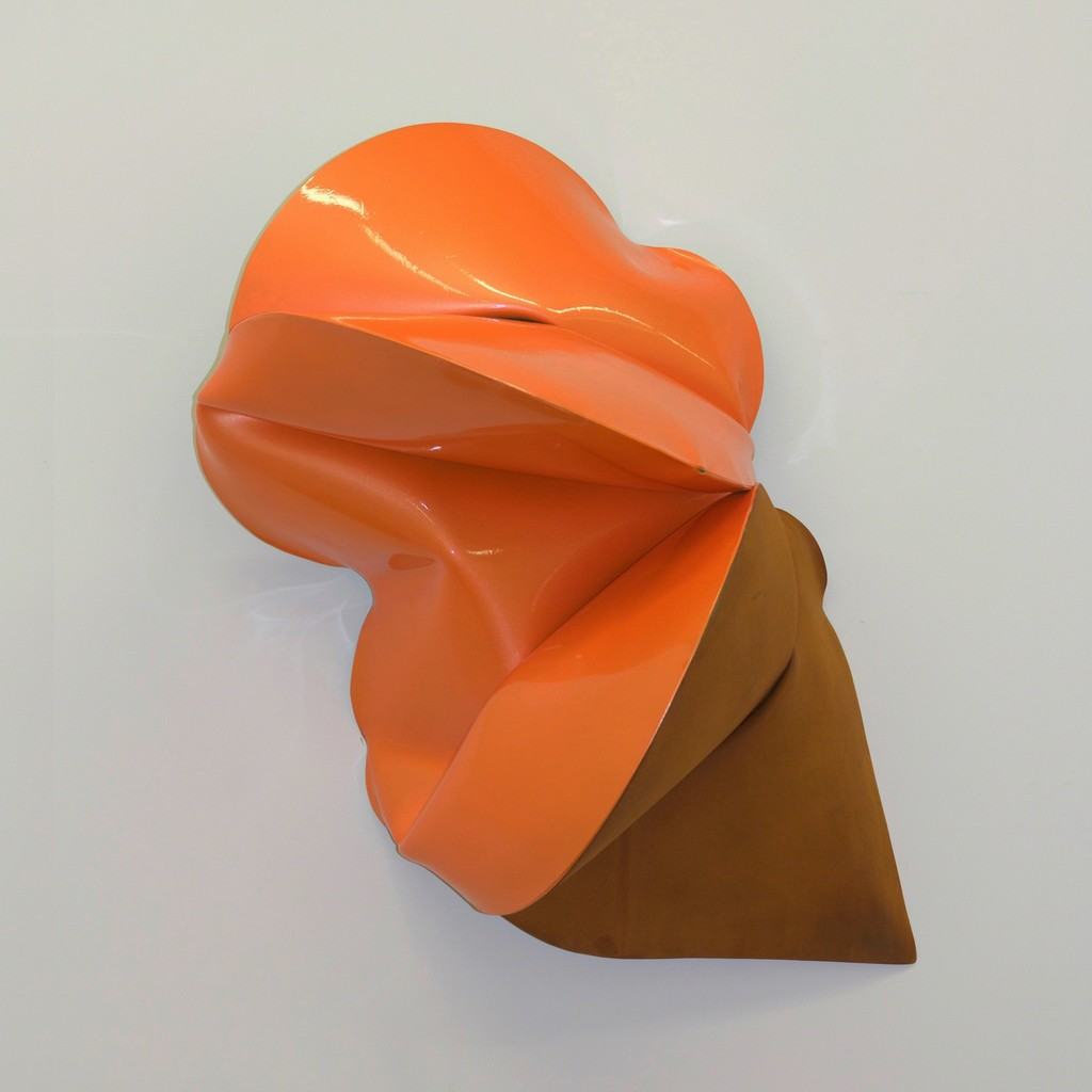 Ashley Orange, 2016 