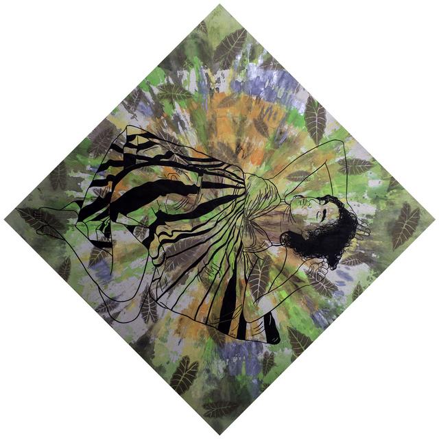 , 'Untitled,' 2105, ArteMorfosis - Galería de Arte Cubano